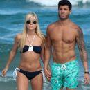 Tinsley Mortimer: Miami Beach Babe