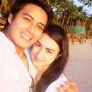 Alfred Vargas and Yasmine Espiritu
