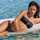 Sara Sampaio Calzedonia Bikini Summer 2015