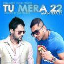 New Tu Mera 22 Main Tera 22 posters - 300 x 300