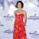 Autumn Reeser – 2018 Hallmark's Evening Gala TCA Summer Press Tour in LA - 454 x 646