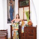 Gabriela Spanic- Caras Venezuela Magazine June 2013