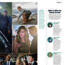 Arrow – Entertainment Weekly – The Ultimate Guide to Arrowverse 2019 - 454 x 617