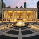 The New York State Theatre - Music Theater Of Lincoln Center - 454 x 340