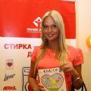 Victoria Lopyreva