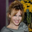 Kylie Minogue - Paris Fashion Week Haute Couture S/S 2010 - Christian Dior, 25 January 2010
