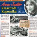 Anna Jantar - Retro Magazine Pictorial [Poland] (December 2014) - 454 x 641