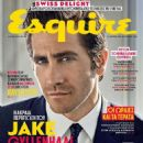 Jake Gyllenhaal - 454 x 604
