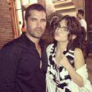 Selena Gomez & David Henrie Dinner Date