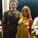 Sofia Vergara in Bikini – Social Media Pics