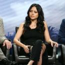 Alyssa Diaz  – 'The Rookie' Panel at 2018 TCA Summer Press Tour in Los Angeles - 454 x 618