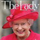 Queen Elizabeth II - 454 x 639