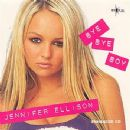 Jennifer Ellison - Bye Bye Boy