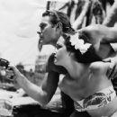 The Hurricane - Dorothy Lamour - 454 x 357