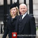 Ffion Hague and William Hague - 454 x 449