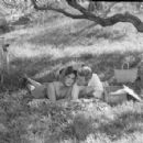 Mary Ann Mobley and Richard Chamberlain - 454 x 295