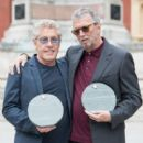 Roger Daltrey attends the launch of the Royal Albert Hall 'Walk Of Fame' at Royal Albert Hall on September 4, 2018 in London, England - 400 x 600