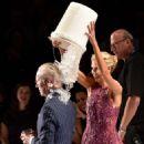 Heidi Klum Project Runway Fashion Show In Nyc