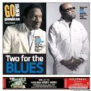 Mud Morganfield - Go Memphis Magazine Cover [United States] (6 May 2016)