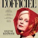 Vivienne Westwood - 454 x 592