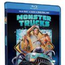 Monster Trucks (2016) - 454 x 560