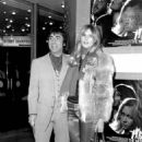 Keith Moon and Annette Walter-lax - 454 x 621