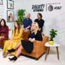 Jessica Biel – Variety Studio at TIFF 2019 - 454 x 303