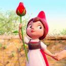 Emily Blunt - Sherlock Gnomes