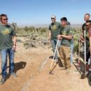 "Josh Holloway-April 16, 2011-Nature Valley ""National Parks Project"" Restoration Event"