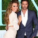 Elizabeth Gutierrez and William Levy - 225 x 300