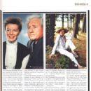 Katharine Hepburn - Kino Park Magazine Pictorial [Russia] (August 2003) - 454 x 617