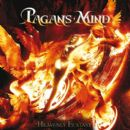 Pagan's Mind Album - Heavenly Ecstasy