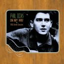 Phil Ochs - On My Way (1963 Demo Session)