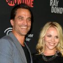 Johnathon Schaech and Julie Solomon - 360 x 240