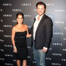 Kelly Monaco and Heath Freeman