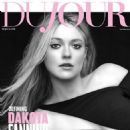 Dakota Fanning - Dujour Magazine Pictorial [United States] (July 2018) - 454 x 568