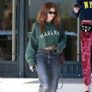 Sofia Richie – Shopping in Beverly Hills