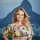 Eliana- Contigo Brasil Magazine February 2016 - 383 x 576