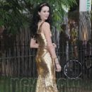 The Serpentine Gallery Summer Party Co-Hosted By L'Wren Scott - 26 June 2013 - 330 x 512