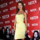 "Josie Davis - Los Angeles Premiere Of ""Raven"" At The Leonard H. Goldenson Theatre On June 12, 2009 In North Hollywood, California"