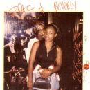 Keisha Morris & Tupac