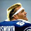 Brian Bosworth - 350 x 277