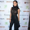 Nicole Scherzinger – 2018 Imagine Ball in LA