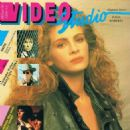 Julia Roberts - Video Studio Magazine Cover [Croatia] (January 1991)