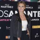 Amaia Salamanca: Nuestros Amantes Madrid Premiere