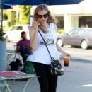 Amanda Seyfried – Out In Los Angeles