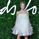 Poppy Delevingne – British Fashion Awards 2019 in London