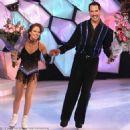 David Seaman and Sandra Seaman - 454 x 459