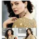 Actress Sushmita Sen new pictures for Salwar kameez - 296 x 427