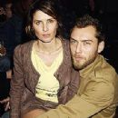 Jude Law and Sadie Frost - 300 x 400